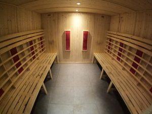 Sauna Le Rempart